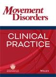 Movement Disorders Clinical Practice